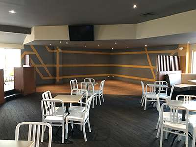 Functions Room To Hire In Worcestershire